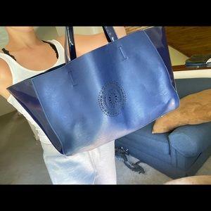 BUCO Tote Bag, Royal Blue